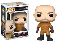 Funko Pop! Movies - Blade Runner 2049 - Sapper Vinyl Figure