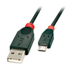 Lindy 1m USB2.0 A to Micro-B Cable