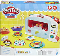 Play-Doh - Kitchen Creations: Magical Oven Set