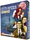 City of Spies: Double Agents Expansion (Board Game)