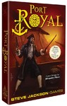Port Royal (Card Game)