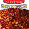 Wonder Foods - Crushed Chillies (35g)
