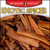 Wonder Foods - Stick Cinnamon (70g)
