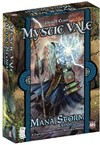 Mystic Vale: Mana Storm Expansion (Card Game)
