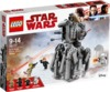 LEGO® Star Wars - First Order Heavy Scout Walker (554 Pieces)