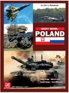 Next War: Poland (Board Game)