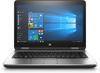 HP - ProBook 640 G3 i3-7100U 4GB RAM 500GB HDD 14 inch Notebook