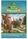 Isle of Skye - Journeyman Expansion (Board Game)