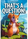 That's a Question! (Board Game)