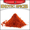 Wonder Foods - Chilli Powder (100g)