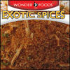 Wonder Foods - Frikkadel Mix (100g)