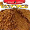 Wonder Foods - Mutton Masala (50g)