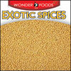 Wonder Foods - Yellow Mustard Seeds (30g)