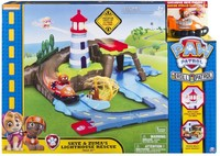 Paw Patrol - Roll Patrol:  Skye and Zuma's Lighthouse Rescue