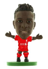 Soccerstarz - Liverpool Divock Origi - Home Kit (2018 version) - Cover