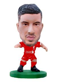 Soccerstarz - Liverpool Emre Can - Home Kit (2018 version) - Cover