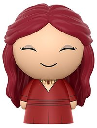 Funko Dorbz - Game of Thrones S2 - Red Witch - Cover