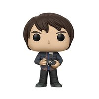 Funko Pop! Television - Stranger Things S2 - Jonathan With Camera - Cover