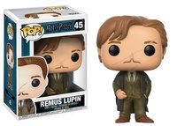 Funko Pop! Movies - Harry Potter S4 - Remus Lupin - Cover