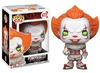 Funko Pop! Movies - IT - Pennywise With Boat