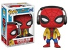 Funko Pop! Movies - Spider-Man Homecoming - Spider-Man With Headphones