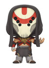 Funko Pop! Games - Horizon Zero Dawn - Eclipse Cultist Cover