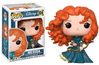 Funko Pop! Disney - Brave: Merida Vinyl Figure - Cover