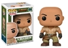 Funko Pop! Movies - Jumanji: Welcome to the Jungle - Dr. Smolder Bravestone