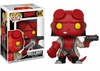 Funko Pop! Comics - Hellboy - Hellboy With Jacket