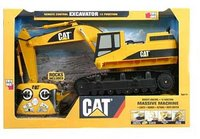 CAT - Massive Machine: Excavator