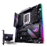 ASUS AMD X399 Zenith Extreme Socket TR4 Motherboard