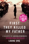 First They Killed My Father - Loung Ung (Paperback)