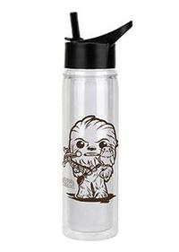 Funko Water Bottle - Star Wars Episode 8 - The Last Jedi - Chewbacca - Cover