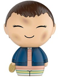 Funko Dorbz - Stranger Things S3 - Eleven - Cover