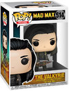Funko Pop! Movies - Mad Max Fury Road - Valkyrie