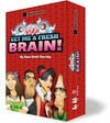 Get Me a Fresh Brain (Card Game)