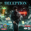 Deception - Undercover Allies Expansion (Board Game)