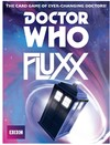 Doctor Who Fluxx (Card Game)