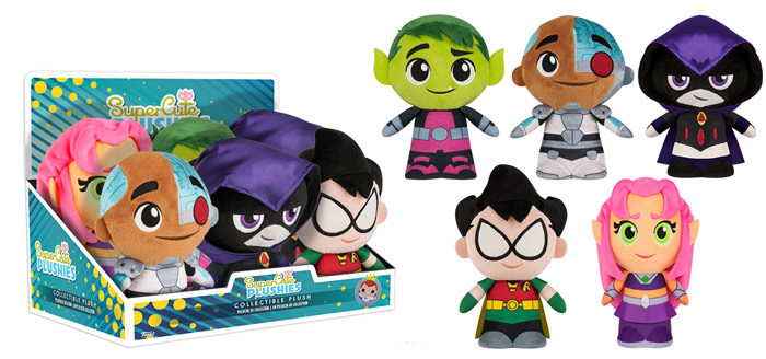 Raven From Teen Titans Toys : Funko plush teen titans go hobbies toys online raru