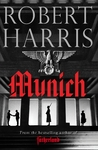 Munich - Robert Harris (Trade Paperback)