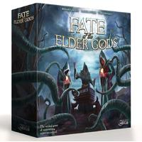 Fate of the Elder Gods (Board Game)