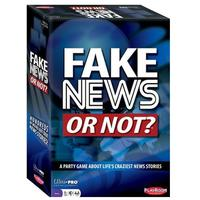 Ultra PRO - Fake News or Not (Social Card Game)