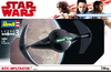 Revell 1:257 - Star Wars Sith Infiltrator (Plastic Model Kit) Cover
