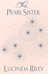 The Pearl Sister - Lucinda Riley (Paperback) - Cover