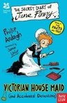 National Trust: the Secret Diary of Jane Pinny, Victorian House Maid - Philip Ardagh (Paperback)