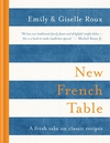 New French Table - Emily Roux (Hardcover)