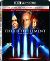 The Fifth Element (Region A - 4K Ultra HD + Blu-ray)