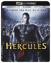 The Legend of Hercules (Region A - 4K Ultra HD + Blu-Ray)