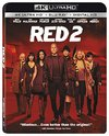 Red 2 (Region A - 4K Ultra HD + Blu-ray)