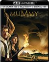 The Mummy (Region A - 4K Ultra HD + Blu-Ray)